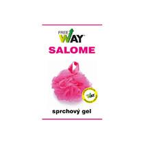 Sprchový gel SALOME