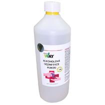 FREE WAY - Alkoholová dezinfekce rukou 1 l