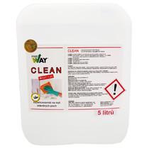 Clean 5 l