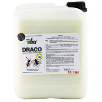 Draco 10 l