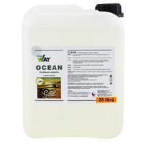 Ocean - Gold  25 l