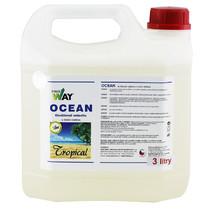 Ocean - Tropical  3 l